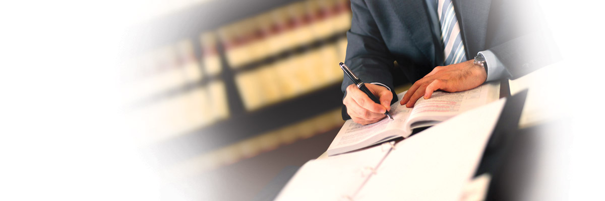 Five Things to Consider When Choosing a Personal Injury Attorney