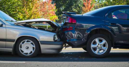 motor vehicle accident attorney Trinity, FL