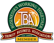 Chuck Philips is a member of the Trinity Business Association