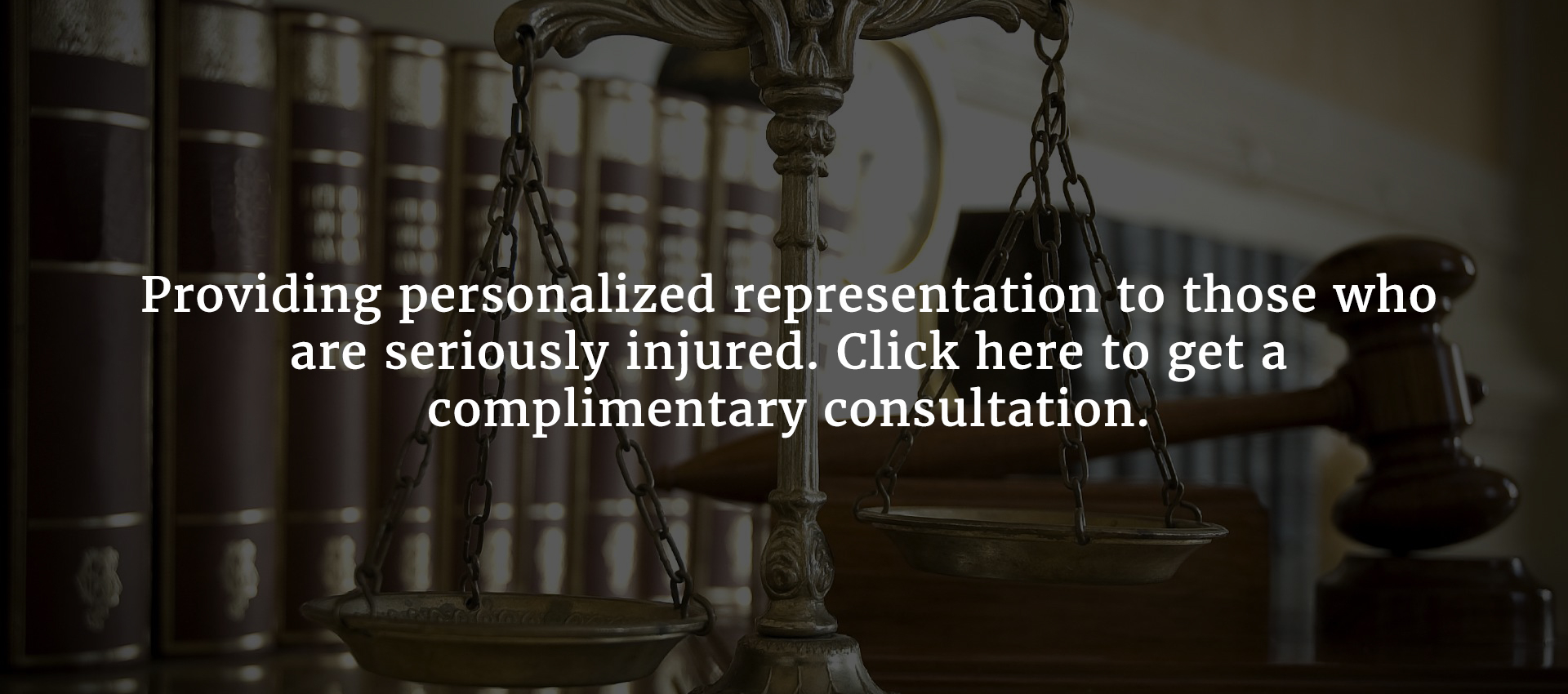 Get a complimentary consultation