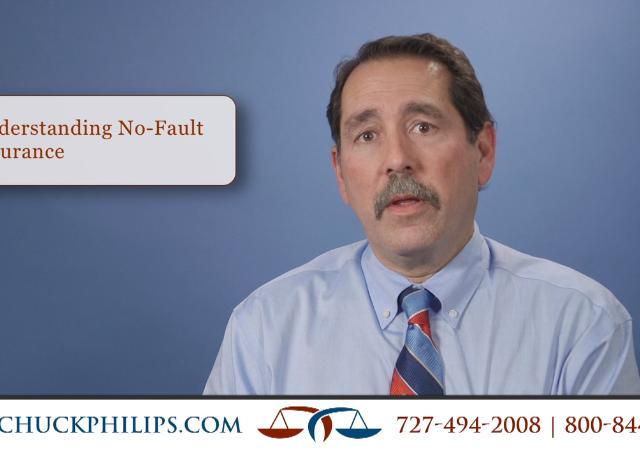 Understanding No-Fault Insurance
