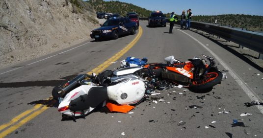 motorcycle accident attorney Trinity, FL