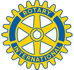 Chuck Philips is a member of Rotary International