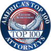 America's Top 100 Attorneys - Chuck Philips, personal injury lawyer, New Port Richey, FL