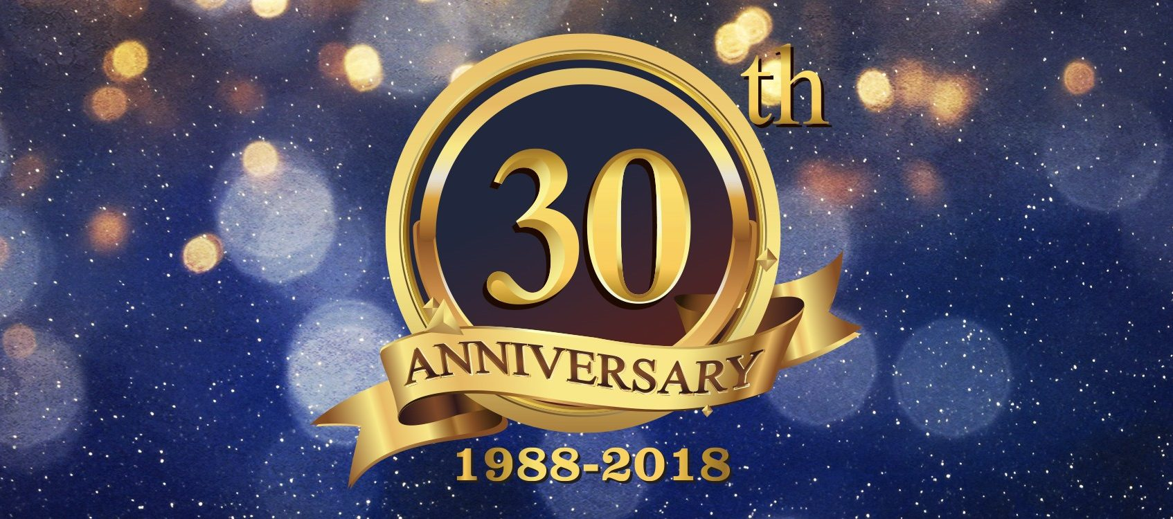 30th Anniversary - Chuck Philips Motor Vehicle Accident Attorney, New Port Richey