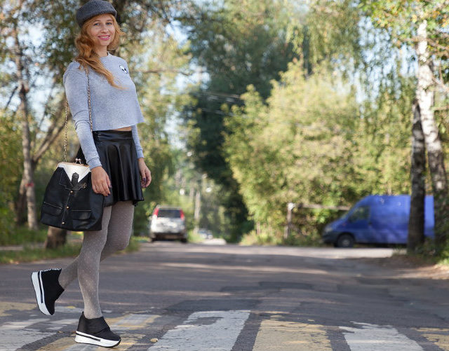Pedestrian Accidents: Who Covers It?
