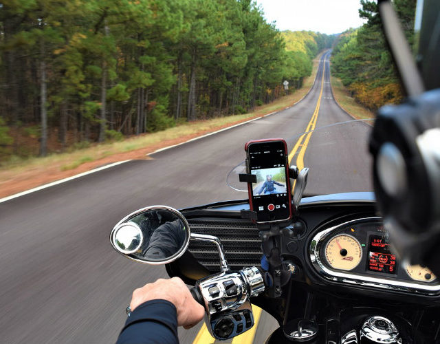 Florida's No-Fault Law Does Not Apply to Motorcycles